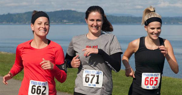 Seattle Run Series