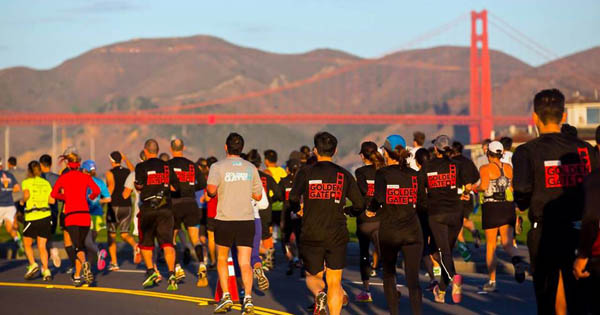 Golden Gate Half Series