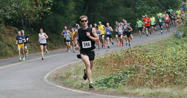 ORRC 10K Race Series