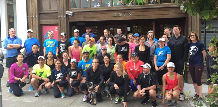 San Francisco Run Club