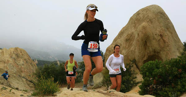 XTERRA SoCal Series