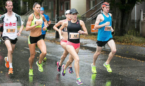 USATF Road Series