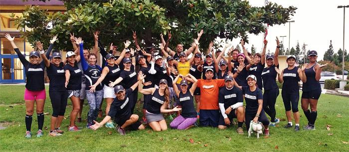 south bay trail runners san diego