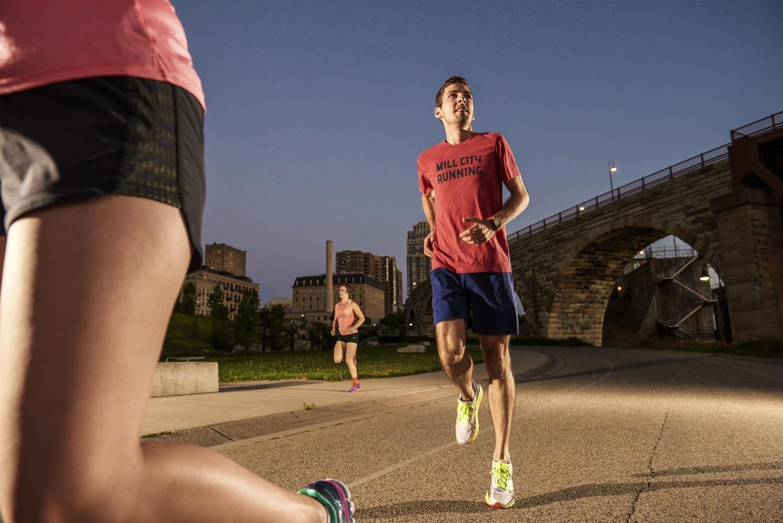Mill City Running