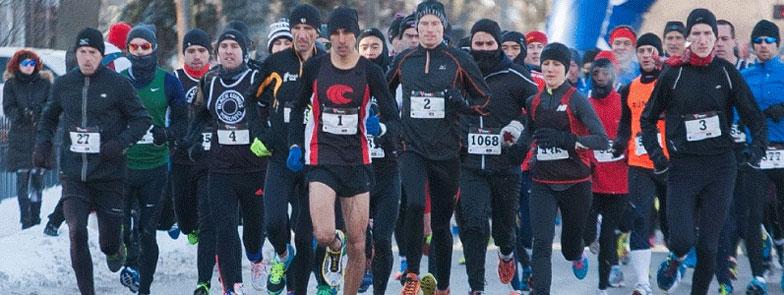 Burlington Runners Club