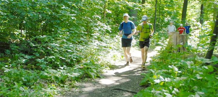 Ontario Trail Race Series