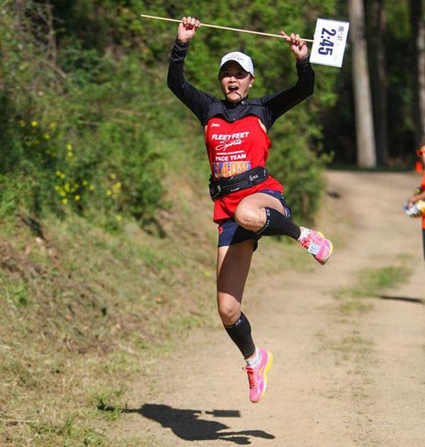 Marin County Half Marathon