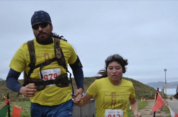 ZombieRunner San Francisco Run