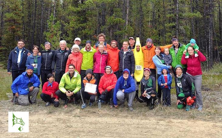 Vancouver orienteering club