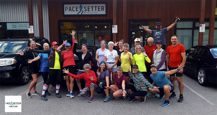 PaceSetter Athletic Club