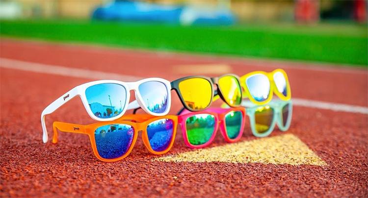 sunglass gift idea for runners