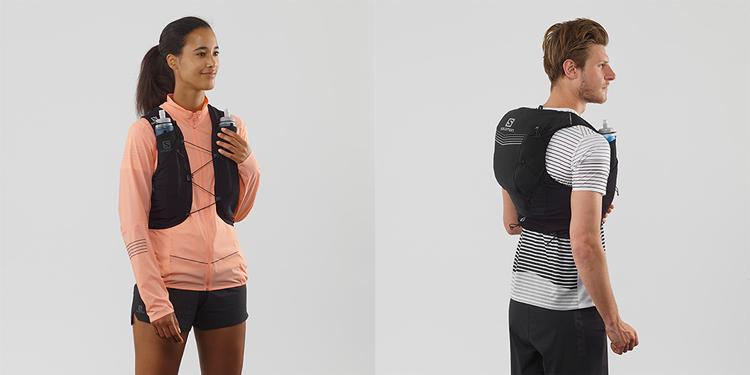 trail running gift idea salomon vest