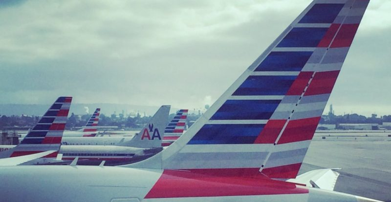 American Airlines introduces 'no-frills tickets' with automatic seat assignments, extra baggage fees