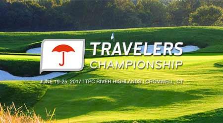 Secret Golf - The Traveler's Championship - 2017