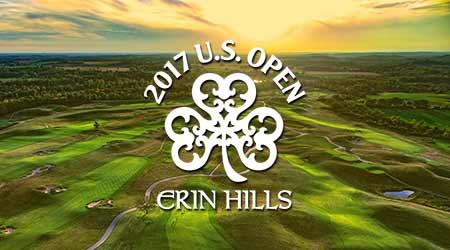Secret Golf - 2017 US Open