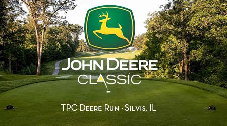 Secret Golf - John Deere Classic