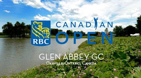 Secret Golf - RBC Canadian Open