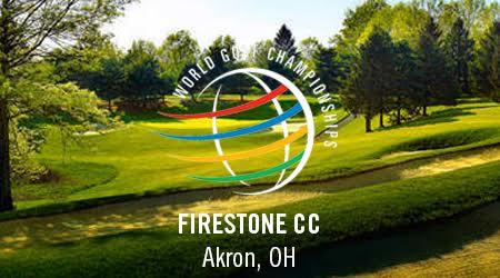 Secret Golf - Bridgestone Invitational
