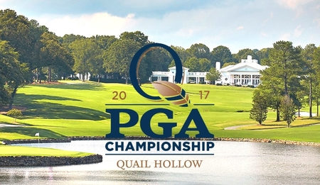 Secret Golf - 2017 PGA Championship