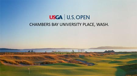 Secret Golf - US Open