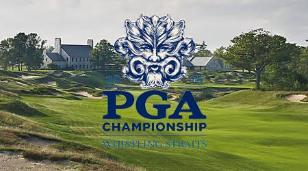 Secret Golf - PGA Championship
