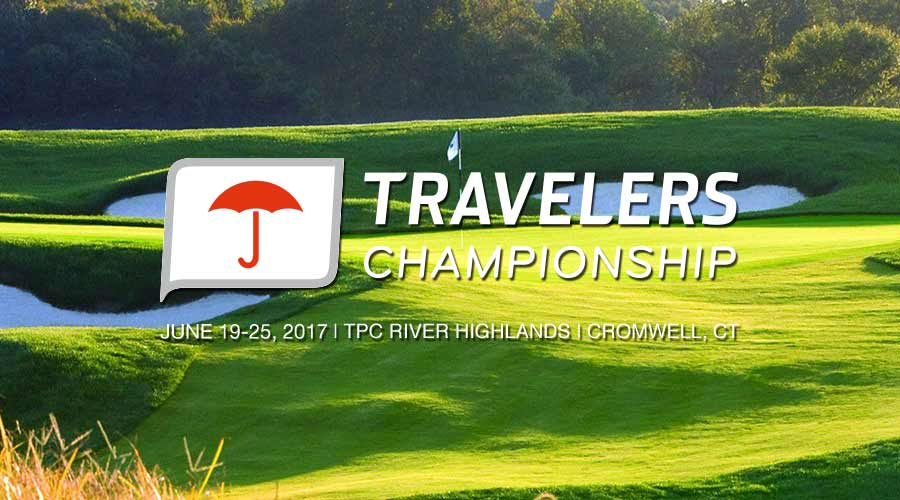 Secret Golf - The Traveler's Championship - 2017