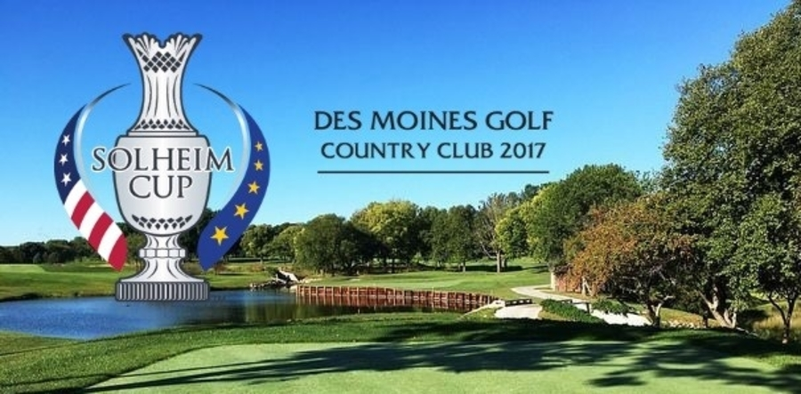 Secret Golf - 2017 Solheim Cup