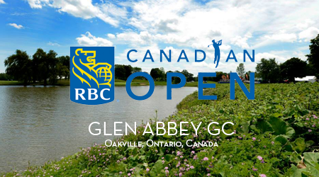 Secret Golf - RBC Canadian Open
