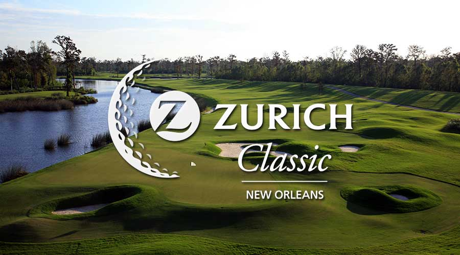 Secret Golf - Zurich Classic