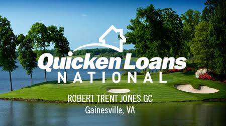Secret Golf - Quicken Loans National