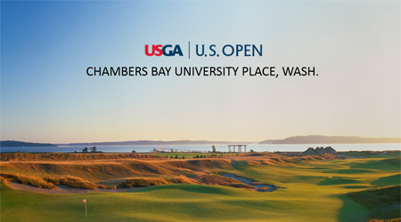 Secret Golf - US Open