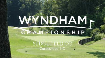 Secret Golf - Wyndham Championship