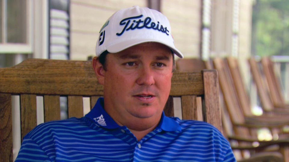 Jason Dufner - Winning and preparing for the PGA Championship