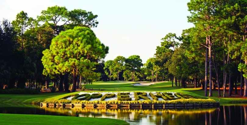 The Valspar Championship