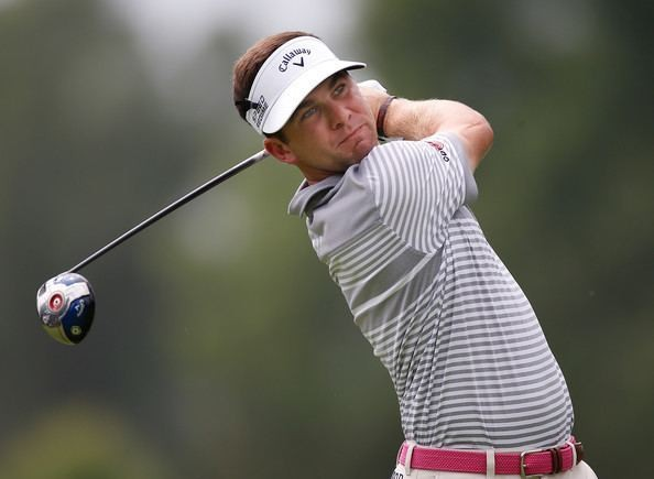 PGA TOUR Player Chase Wright
