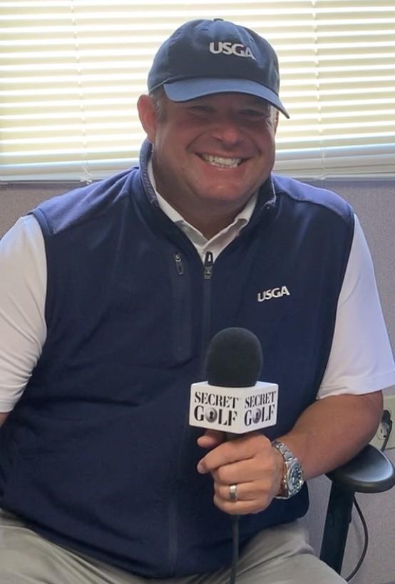 U.S. Open 2019 - Jason Gore
