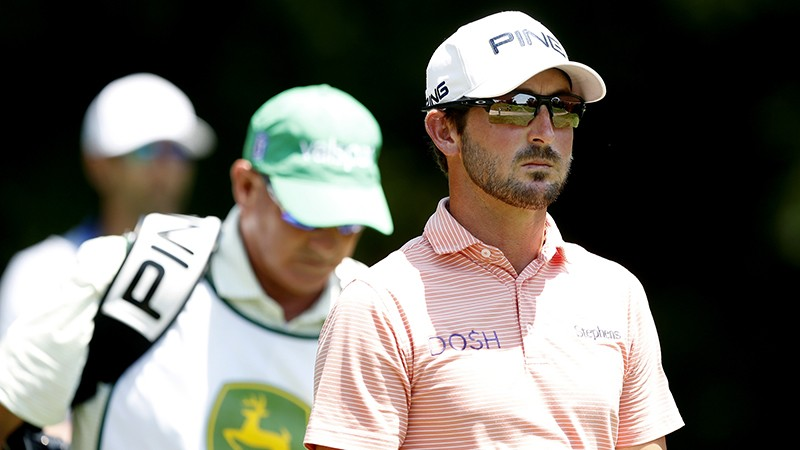 THE NORTHERN TRUST - Andrew Landry