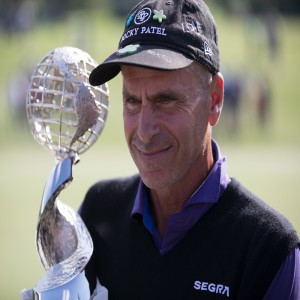 PGA TOUR Champions Player Rocco Mediate