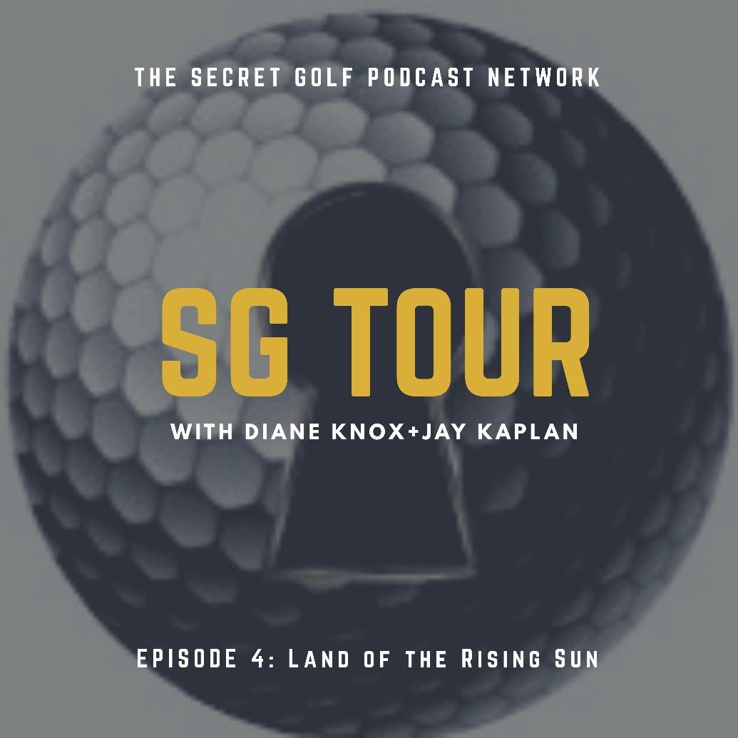 SG Tour - THE ZOZO CHAMPIONSHIP