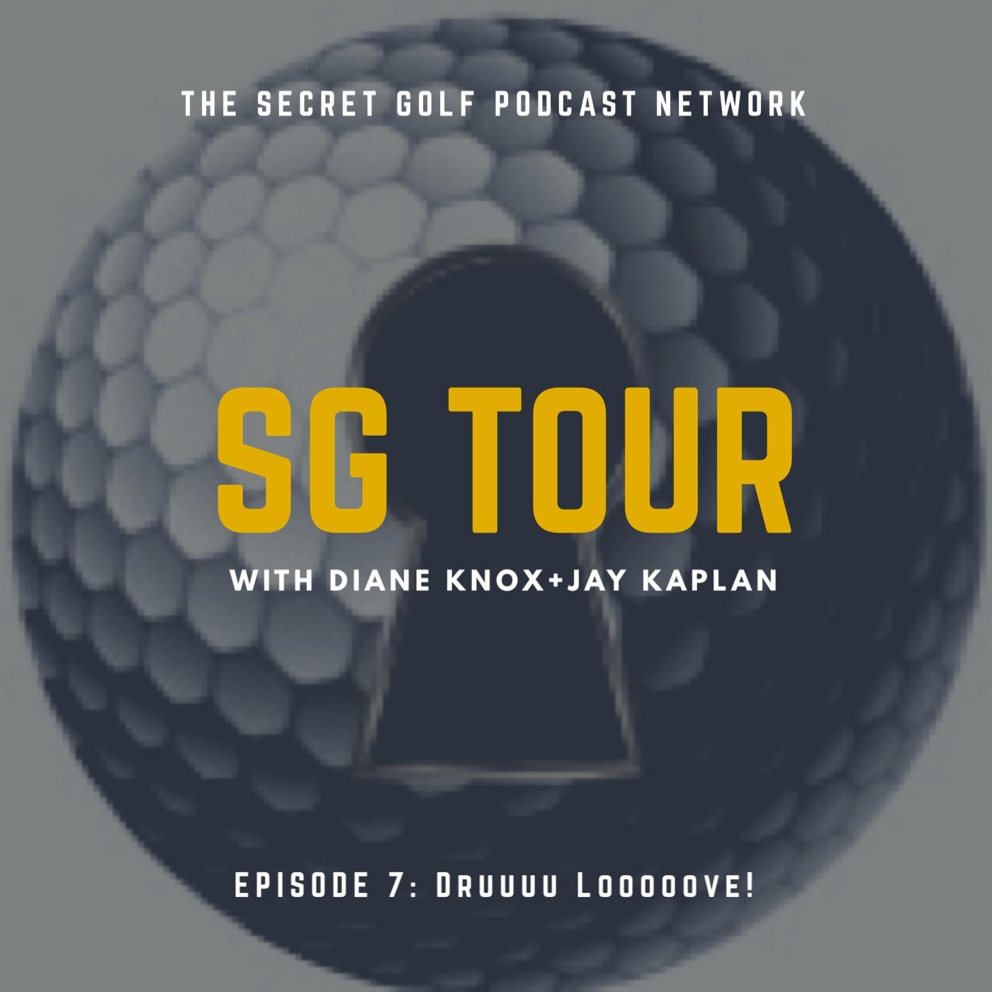 SG Tour - RSM Classic