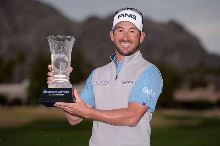 PGA TOUR Player -  Andrew Landry