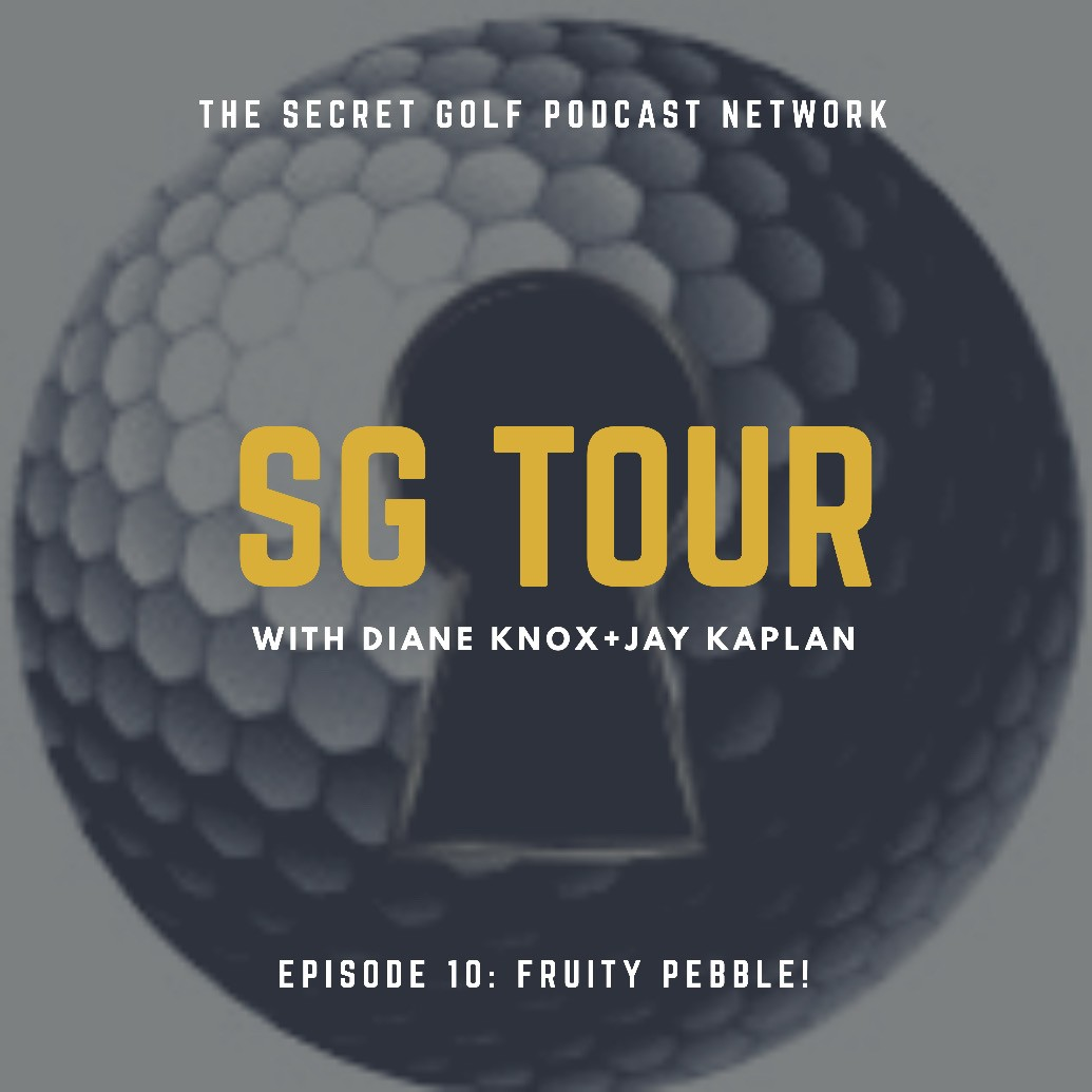 SG Tour - AT&T Pebble Beach Pro Am