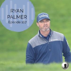 Charles Schwab Challenge - PGA TOUR Player, Ryan Palmer & Steve Elkington