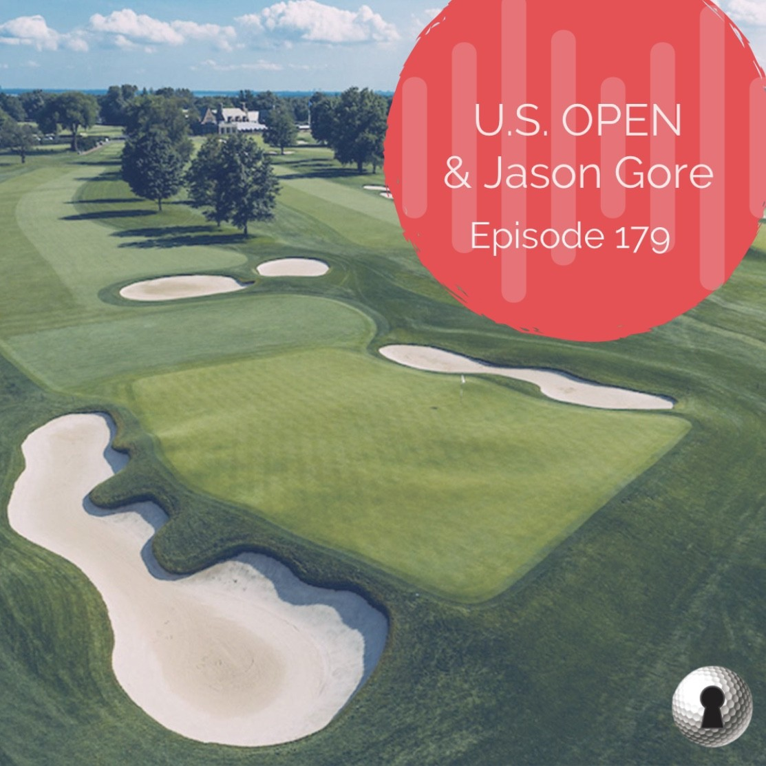 U.S. Open at Winged Foot