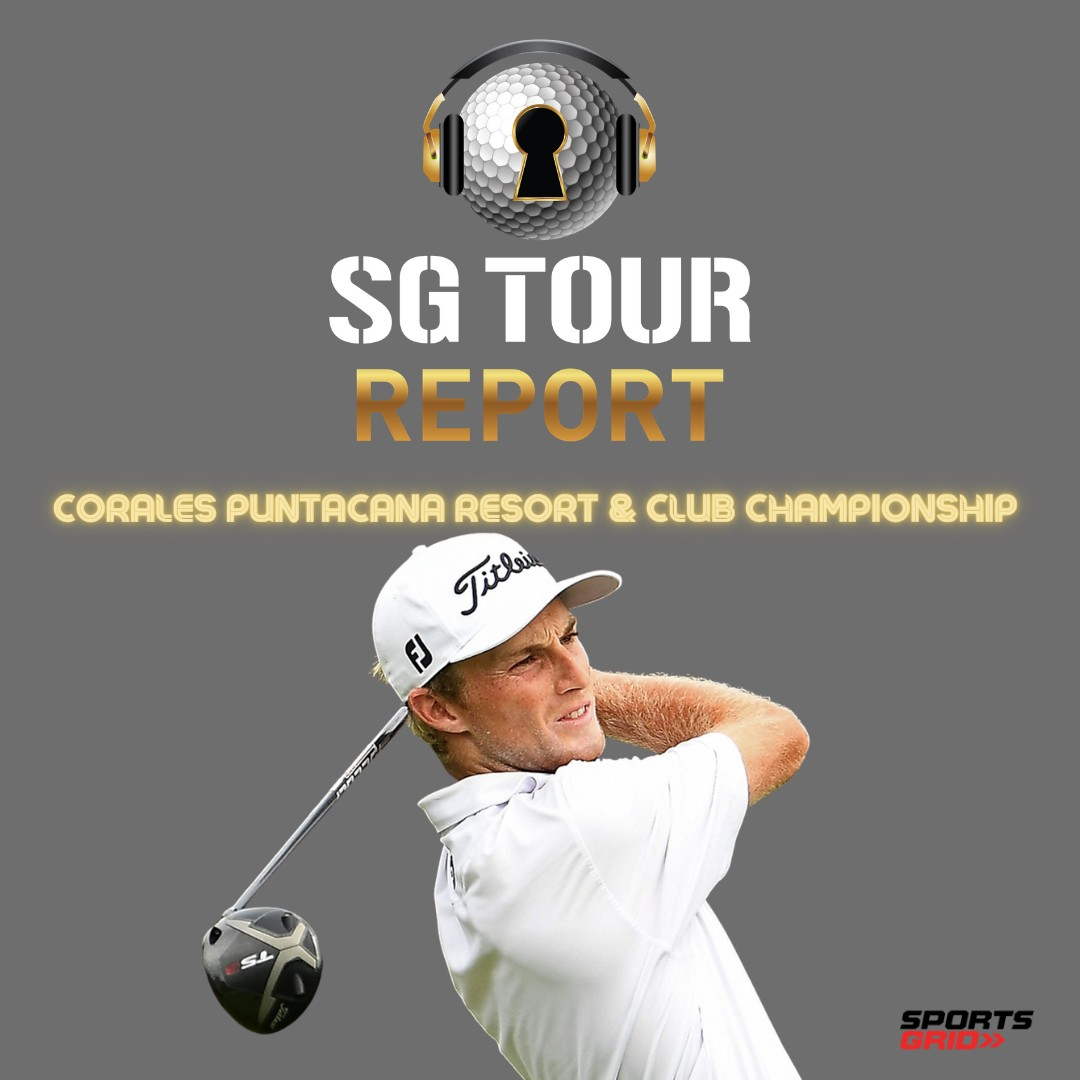 The SG Tour Report - Corales Puntacana Resort & Club Championship