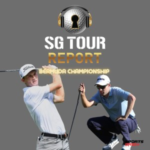 The SG Tour Report - Bermuda Championship