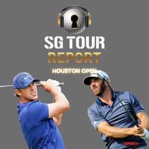The SG Tour Report - Houston Open