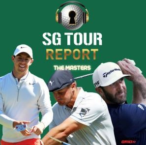 The SG Tour Report - The Masters