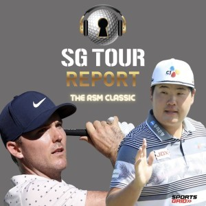The SG Tour Report - RSM Classic