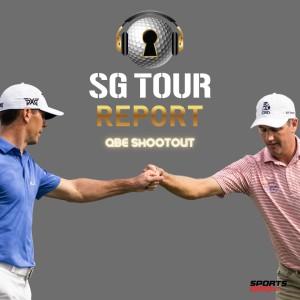 The SG Tour Report - QBE Shootout
